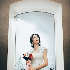 Wedding photographer Anatoliy Denikin (Anatolydenikin). Photo of 15.05.2017