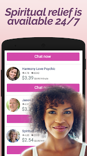Psychic - Free Psychic Readings - náhled