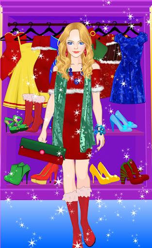 Princess Christmas Shopping screenshots 8