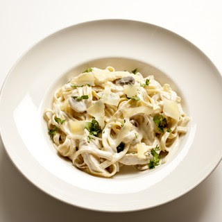 Alfredo Sauce Sour Cream Recipes
