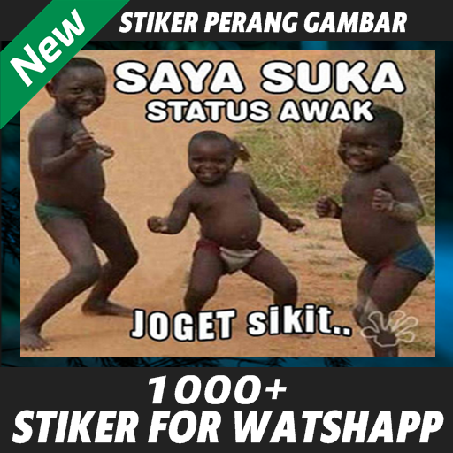 1000+ Stiker Perang Gambar Terbaru - WAStickerApps file APK for Gaming PC/PS3/PS4 Smart TV
