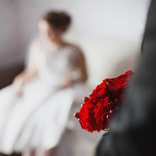 Wedding photographer Dmitriy Rasyukevich (Migro). Photo of 06.11.2015