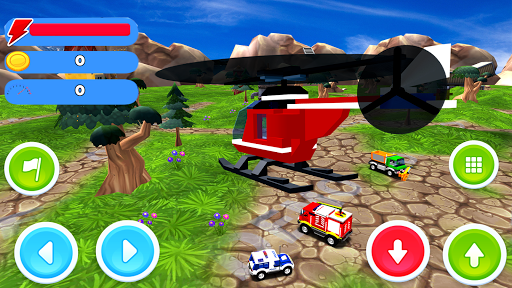 Toy Truck Drive apktram screenshots 3