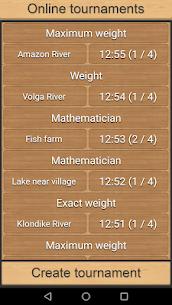True Fishing. Fishing simulator 5