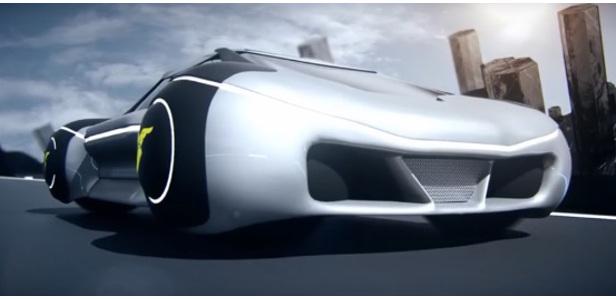3D-принтер, шины Goodyear Eagle-360, повышение безопасности автономных автомобилей