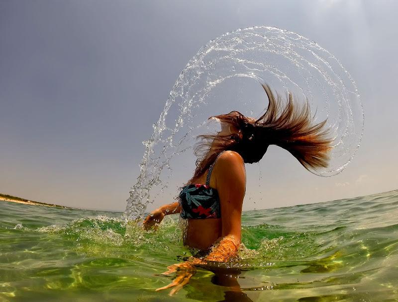 Mare! di Diana Cimino Cocco