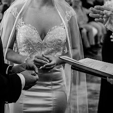 Wedding photographer Rafael Deulofeut (deulofeut). Photo of 20.02.2017
