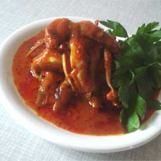 Simple and Easy Smelt in Tomato Sauce