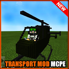 Transport mode for Minecraft On icon