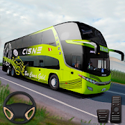Public Bus Driver 2020: PvP Super Coach Arena 2020