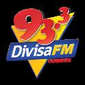Divisa FM 93,3 icon