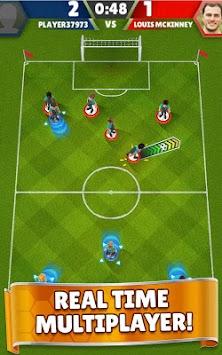 Kings of Soccer - Multiplayer Football Game