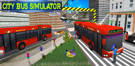 Bus Driving Super Simulator  for PC