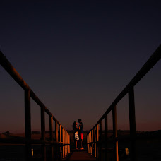 Wedding photographer Leo Rodrigues (leorodrigues). Photo of 26.09.2016