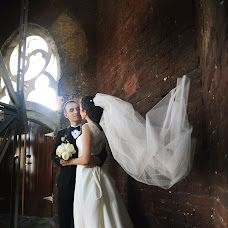 Wedding photographer Natalya Dacyuk (Golubka). Photo of 03.07.2017