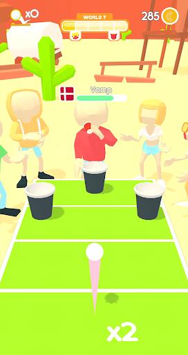 Pong Party 3D screenshot 8