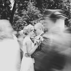 Wedding photographer Valentin Matkov (vmatkov). Photo of 09.10.2014