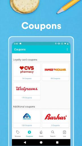 Flipp - Weekly Shopping screenshot 6