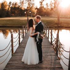 Wedding photographer Łukasz Michalczuk (lukaszmichalczu). Photo of 20.06.2018