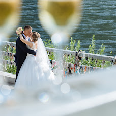 Wedding photographer Andrey Chichinin (AndRaw). Photo of 29.08.2018