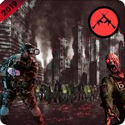 Shooting Dead: Zombie Attack Survival