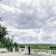 Wedding photographer Svetlana Yaroslavceva (yaroslavcevafoto). Photo of 20.06.2017