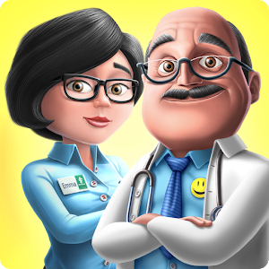 My Hospital: Build and Manage APK Cracked Download