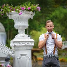 Wedding photographer Tatyana Isaeva-Kashtanova (Tiska22). Photo of 10.05.2017