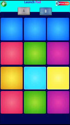 Marchmello DJ Mix Music - Launchpad 1.1 screenshots 3
