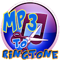 MP3 to Ringtone icon