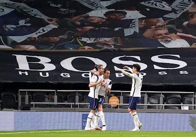 Tottenham prend le dessus en fin de partie sur Wycombe et file en huitièmes de FA Cup