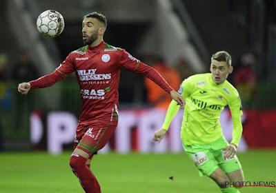 Officiel: Florian Tardieu quitte Zulte Waregem pour Troyes