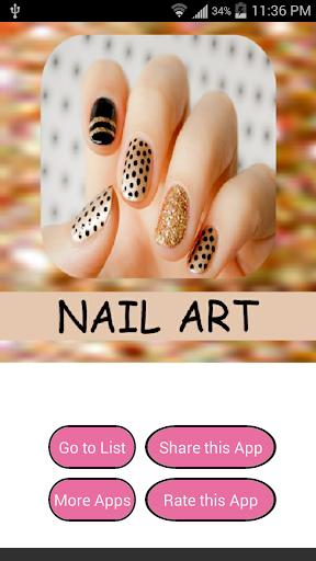 Nails Art Designs 2016