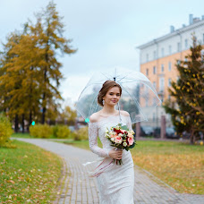 Wedding photographer Irina Samodurova (samodurova). Photo of 11.10.2018