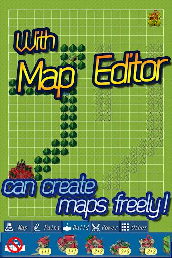 Make and play! EncampmentHero 1.1.0 Windows u7528 2