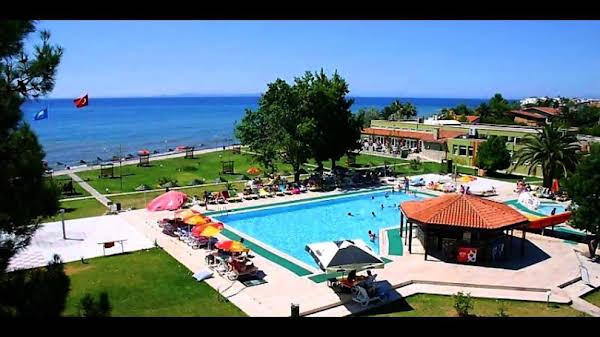 The Green Beach Resort Hotel