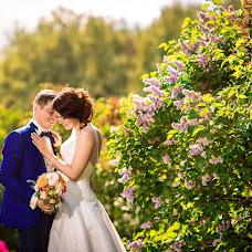 Wedding photographer Sergey Kharitonov (kharitonov). Photo of 27.07.2016