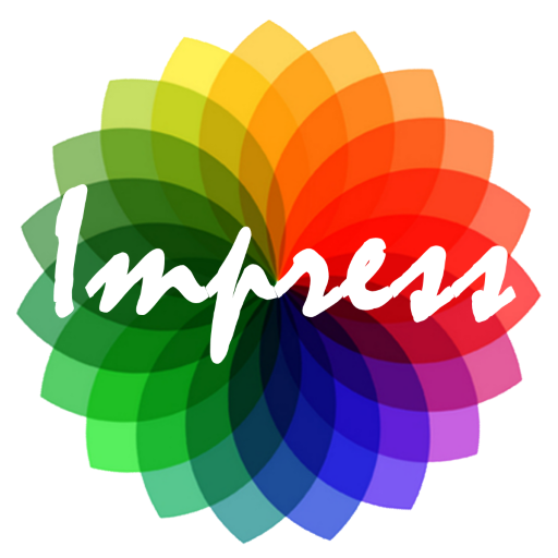 Impress - photo editor