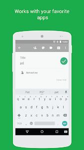 Texpand - Text Expander v1.5.6