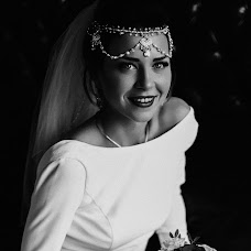 Wedding photographer Darya Kirsanova (KIRSANOVADARYA). Photo of 14.11.2017