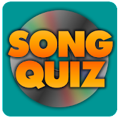 Song Quiz: Guess The Song