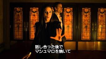 ロスト・ガール (字幕版) - アブラカダブラ