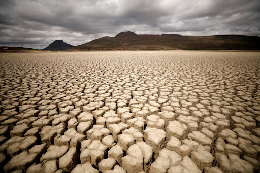 Africa bears the brunt of climate change