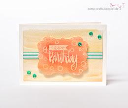 Photo: http://bettys-crafts.blogspot.de/2014/05/happy-birthday-die-sechste.html