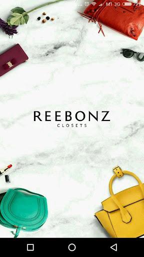 Reebonz 精品拍賣