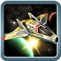 Razor Run - 3D space shooter icon