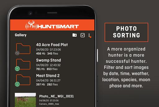 HuntSmart: The Trail Cam App to Bag Bigger Bucks hack tool