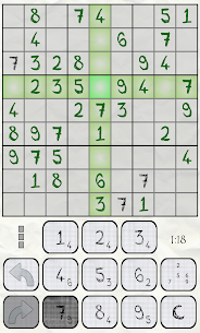 Sudoku Classic 1.0.8 Mod Android Updated 3
