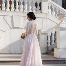 Wedding photographer Alena Vanina (VaninaFoto). Photo of 24.05.2018