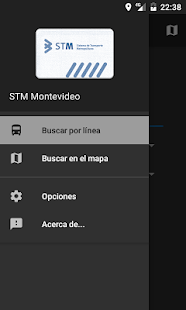 STM Montevideo- screenshot thumbnail